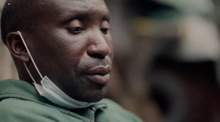 Virunga (2014) türkçe dublaj film indir