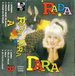Dara Bubamara (Radojka Adzic) - Diskografija 28320825_Kaseta_Prednja
