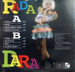 Dara Bubamara (Radojka Adzic) - Diskografija 28320826_Kaseta_Zadnja