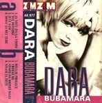 Dara Bubamara (Radojka Adzic) - Diskografija 28321305_Kaseta_Prednja