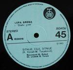 Lepa Brena (Fahreta Jahic Zivojinovic) - Diskografija  29515100_Ploca_A
