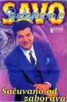 Savo Radusinovic - Diskografija 29876679_1