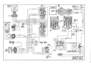 international oil pressure sending unit wiring diagram chevy oil sending unit wiring diagram location of oil sending unit on 88' v30? keep blowing ecm ... #10