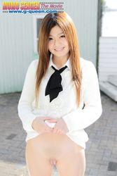 G-Queen - Asuka Ueshima - Echelle 上島 明日香 [WMV/1.01G]