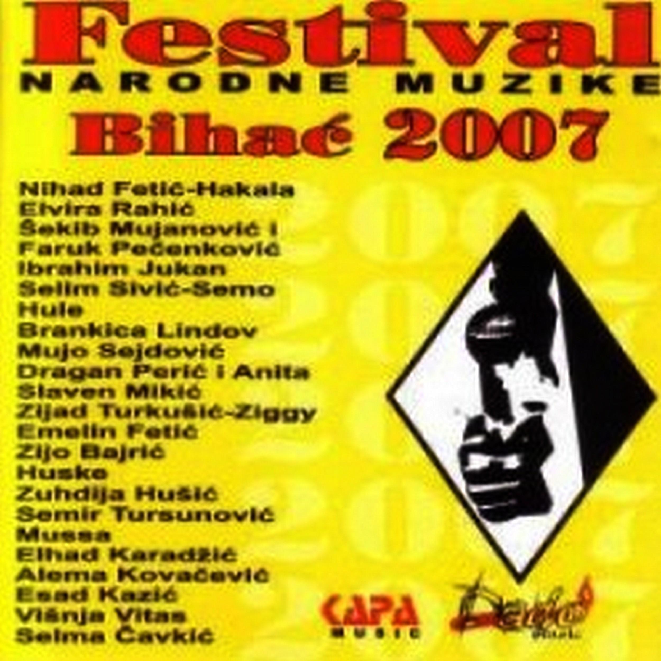 Bihacki Festival 2007