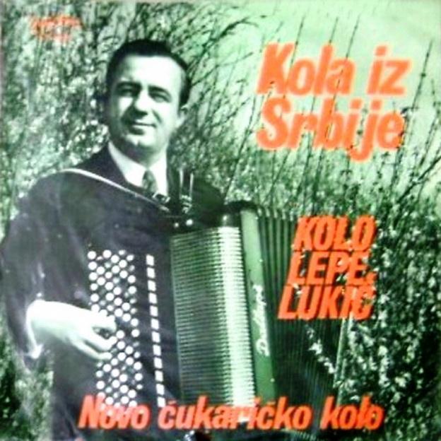 Aca Stepic Kola iz Srbije a