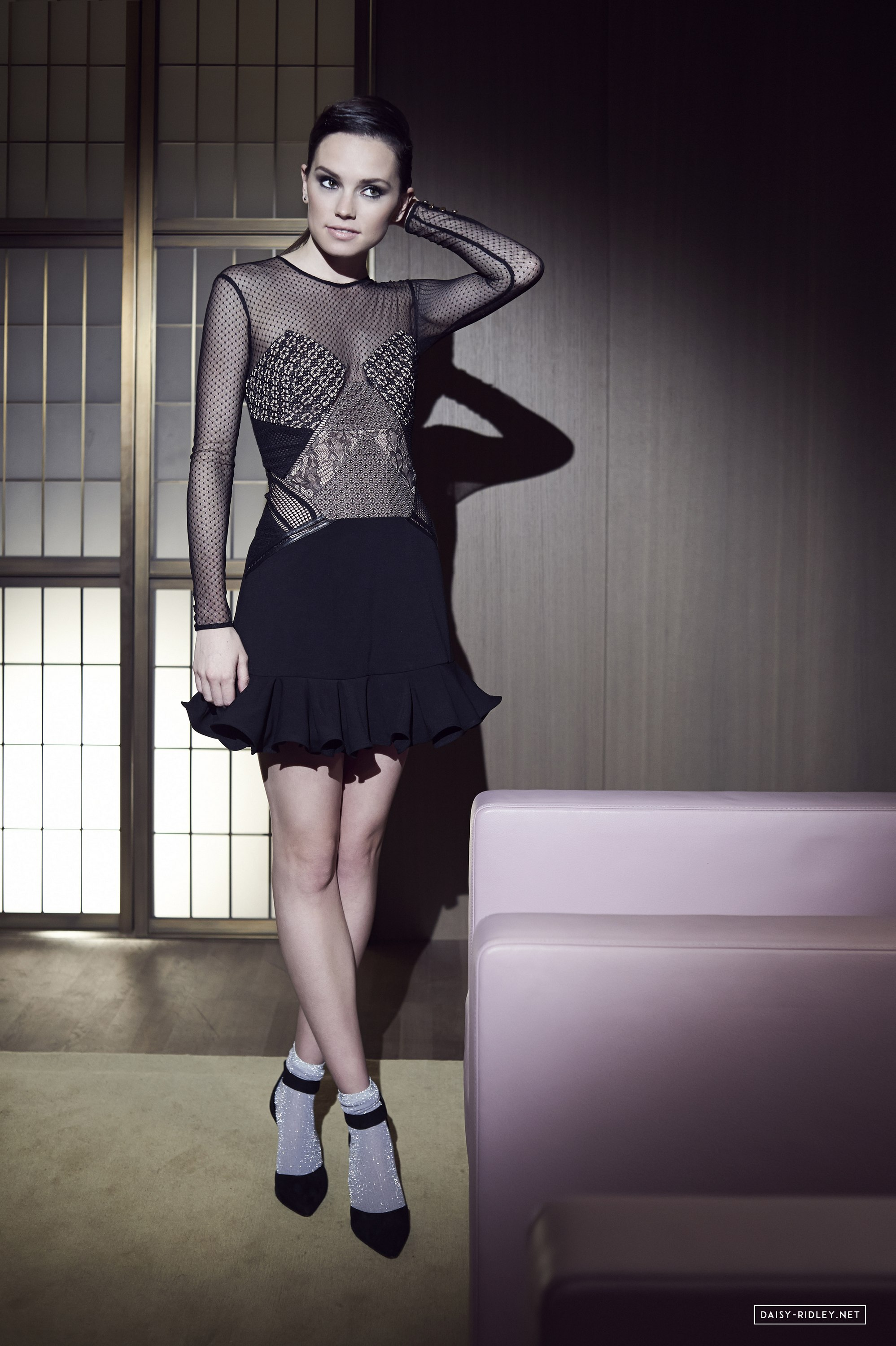hermosas top d ridley photosession 001 009