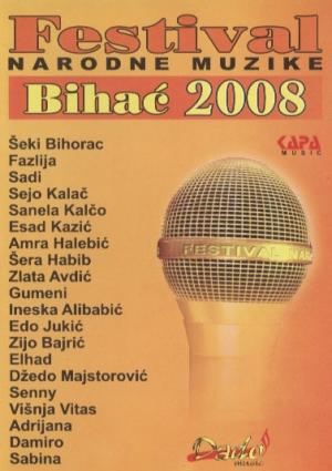 Bihacki festival 2008