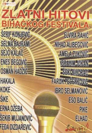 Zlatni Hitovi Bihackog Festivala